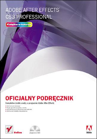 Adobe After Effects CS3 Professional. Oficjalny podręcznik