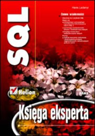 Okładka książki SQL. Księga eksperta