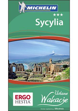 Okładka książki/ebooka Sycylia. Udane Wakacje.  Wydanie 1