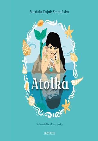 Okładka książki/ebooka Atolka