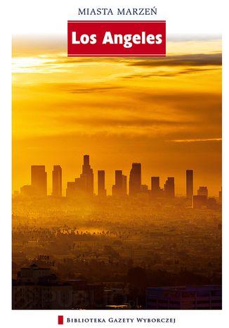 Okładka książki/ebooka Los Angeles