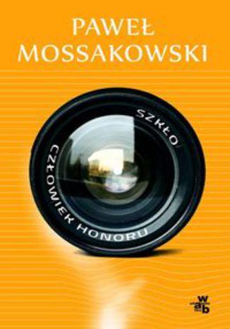 Okładka książki/ebooka Szkło Człowiek honoru