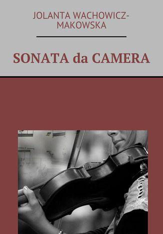 Okładka książki/ebooka Sonata da camera