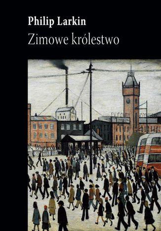 Okładka książki/ebooka Zimowe królestwo