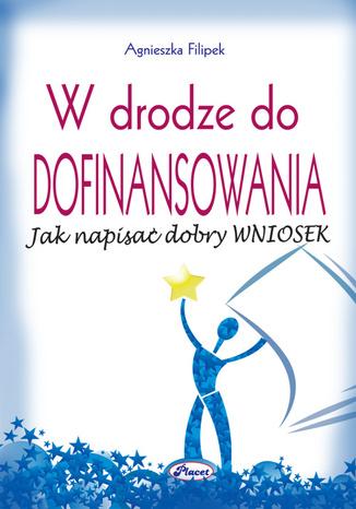 Okładka książki/ebooka W drodze do dofinansowania