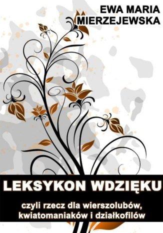 Okładka książki/ebooka Leksykon wdzięku