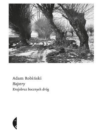Okładka książki/ebooka Hajstry. Krajobraz bocznych dróg