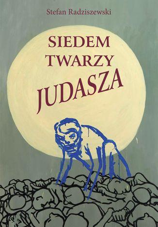 Okładka książki/ebooka Siedem twarzy Judasza