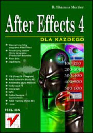 After Effects 4 dla każdego