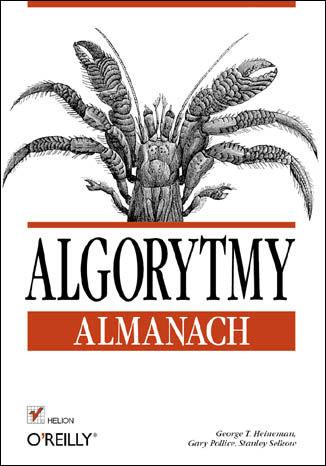 Okładka książki Algorytmy. Almanach