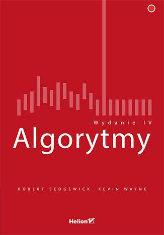 Okładka książki/ebooka Algorytmy. Wydanie IV