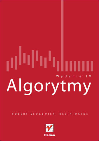 Algorytmy. Wydanie IV