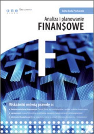 Analiza i planowanie finansowe