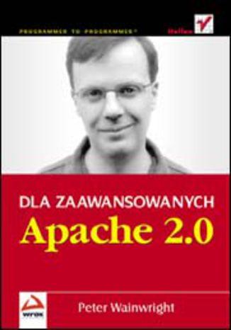 Okładka książki Apache 2.0 dla zaawansowanych