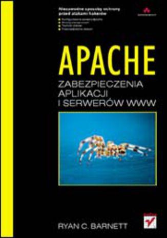 Okładka książki/ebooka Apache. Przewodnik encyklopedyczny