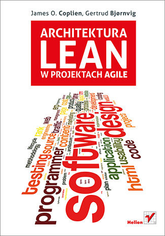 Ebook Architektura Lean w projektach Agile