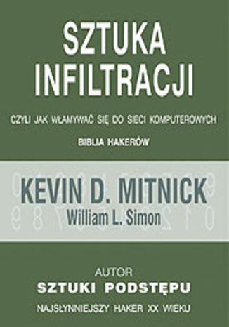 Okładka książki Sztuka infiltracji