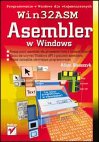 Win32ASM. Asembler w Windows
