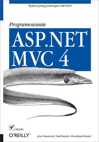 Okładka książki ASP.NET MVC 4. Programowanie