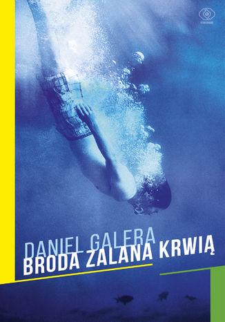 Okładka książki/ebooka Broda zalana krwią