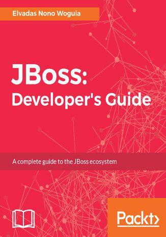 Okładka książki/ebooka JBoss: Developer's Guide
