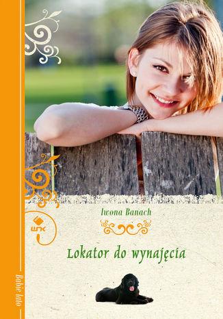 Okładka książki/ebooka Lokator do wynajęcia