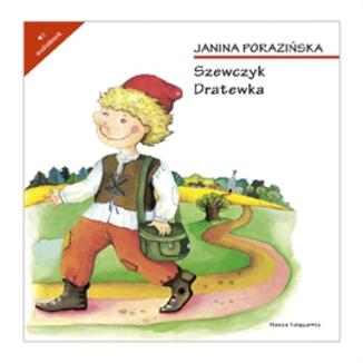 Okładka książki Szewczyk Dratewka