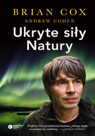 Okładka książki/ebooka Ukryte siły Natury