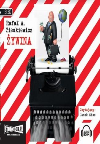 Okładka książki/ebooka Żywina