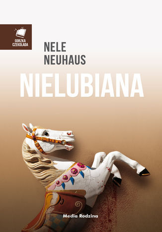 Okładka książki/ebooka Nielubiana