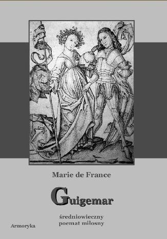 Okładka książki/ebooka Guigemar