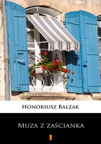 Okładka książki/ebooka Muza z zaścianka