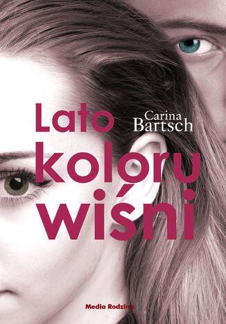 Okładka książki/ebooka Lato koloru wiśni
