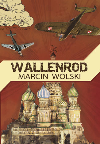 Okładka książki/ebooka Wallenrod