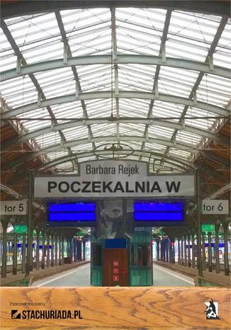 Okładka książki/ebooka Poczekalnia W