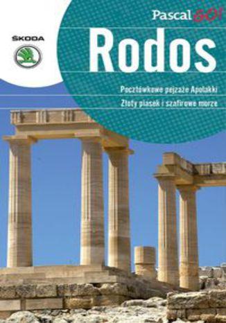 Okładka książki/ebooka Rodos Pascal GO!
