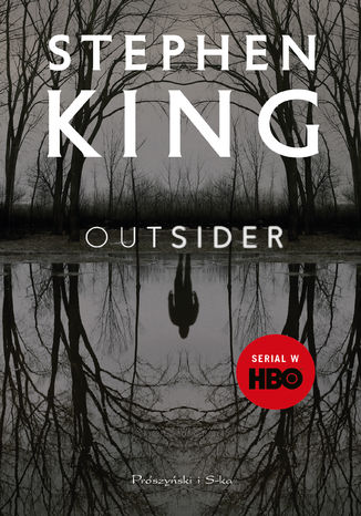 Okładka książki/ebooka Outsider