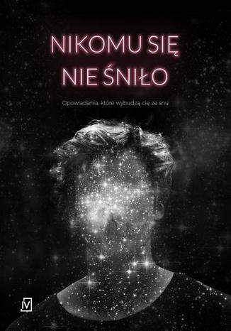 Okładka książki/ebooka Nikomu się nie śniło