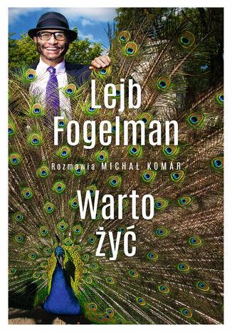 Okładka książki/ebooka Warto żyć
