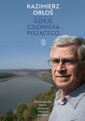 Okładka książki/ebooka Dzieje człowieka piszącego