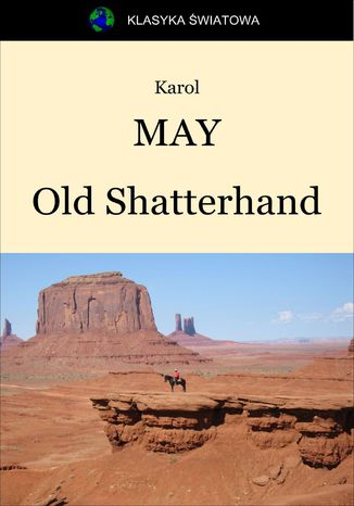 Okładka książki/ebooka Old Shatterhand
