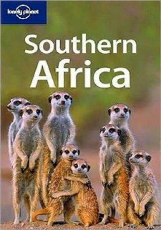 Okładka książki/ebooka Afryka Południowa (Southern Africa). Przewodnik Lonely Planet