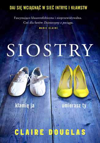 Okładka książki/ebooka Siostry