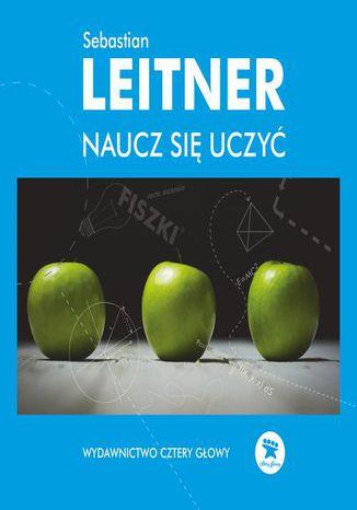 Okładka książki/ebooka Naucz się uczyć