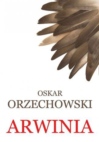 Okładka książki/ebooka Arwinia