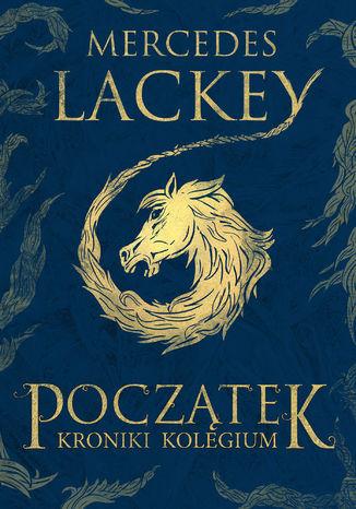 Okładka książki/ebooka Początek