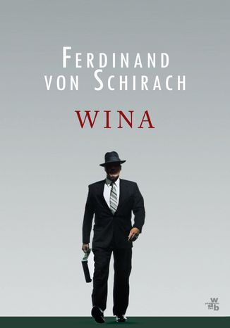 Okładka książki/ebooka Wina