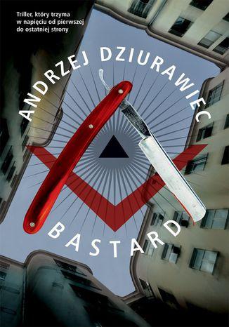 Okładka książki/ebooka Bastard
