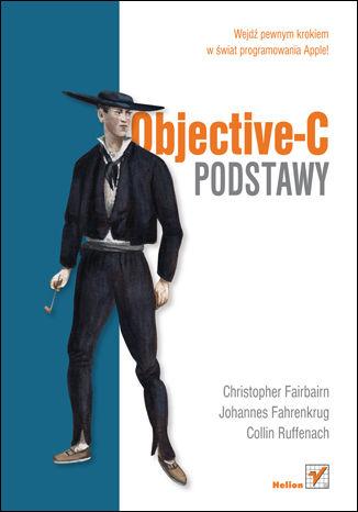 Okładka książki/ebooka Objective-C. Podstawy