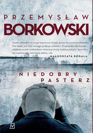 Okładka książki/ebooka Niedobry pasterz